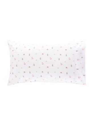 Woodlands Standard Pillowcase