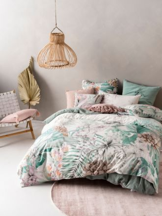 Lorena Duvet Cover Set
