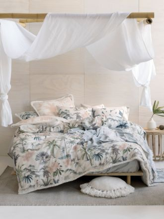 Luana Duvet Cover Set