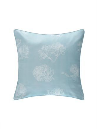 NZ Botanical European Pillowcase
