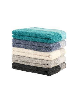 Turin Bath Towel