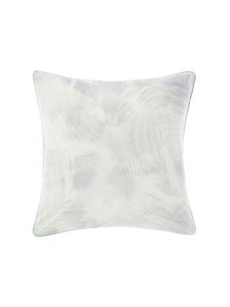 Winter Garden European Pillowcase