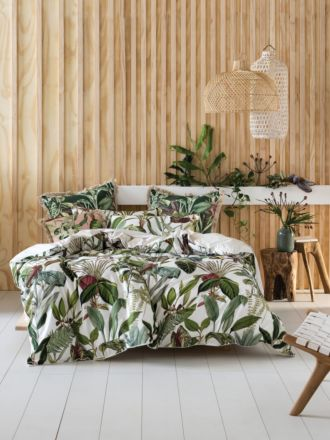 Wonderplant Duvet Cover Set