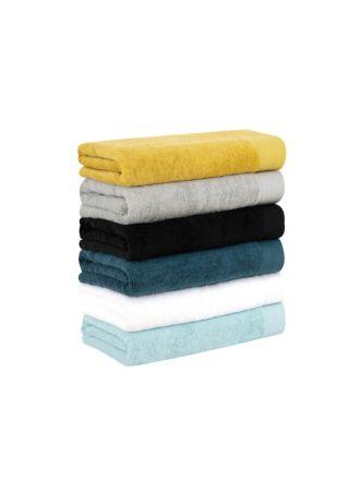 Obsession Bath Towel