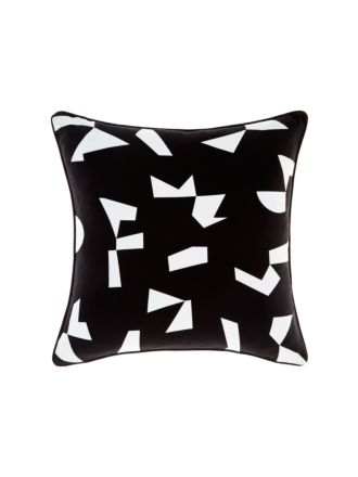 Fraction Cushion - 45 x 45cm
