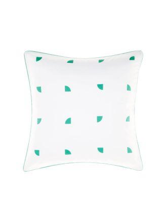Quadrant European Pillowcase