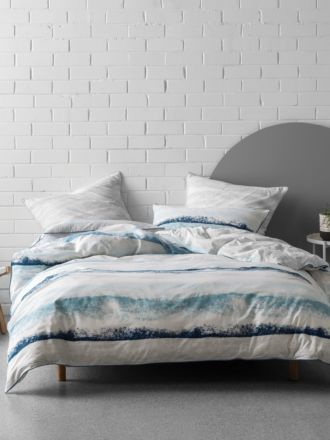 Terrain Duvet Cover Set