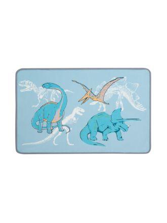 Dinosaur Age Floor Mat