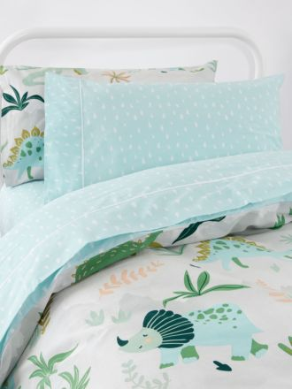 Drip Drops Sheet Set