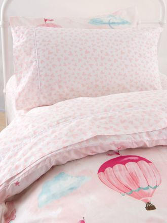 Hearts Sheet Set