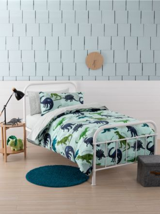 Stampede Duvet Cover Set