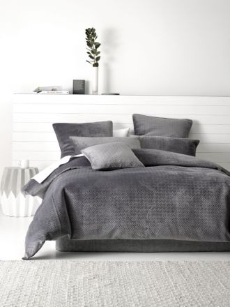 Aidan Duvet Cover Set