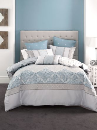 Arianna Duvet Cover Set