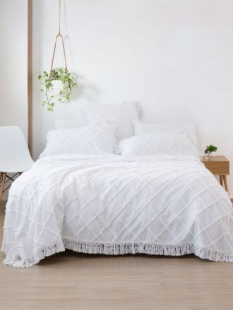 Lumiere Bed Cover