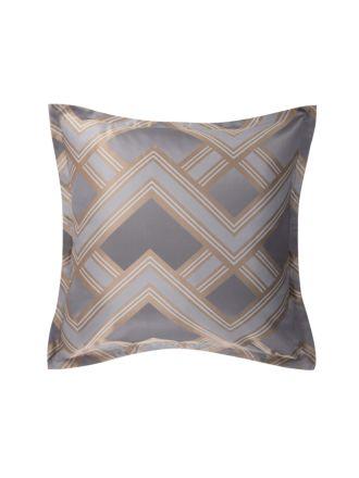 Omera European Pillowcase
