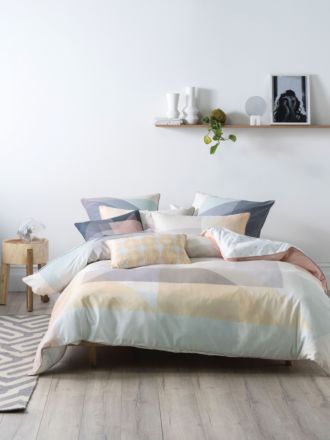 Skye Duvet Cover Set