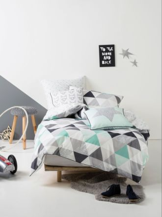Astrid Duvet Cover Set