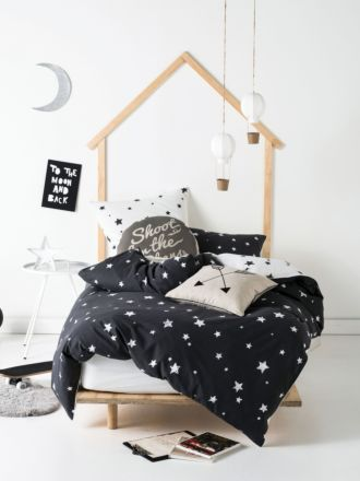 Stargazer Duvet Cover Set